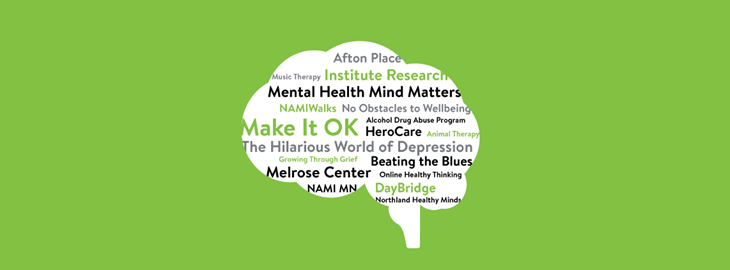 Banner: Health blog - Mental health services tailored to meet your needs