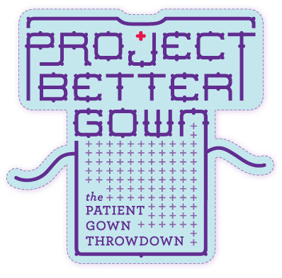 Image: Park Nicollet Foundation launched Project Better Gown to create a hospital gown that would provide patients with the comfortable experience they want while still providing all the functionality doctors need.